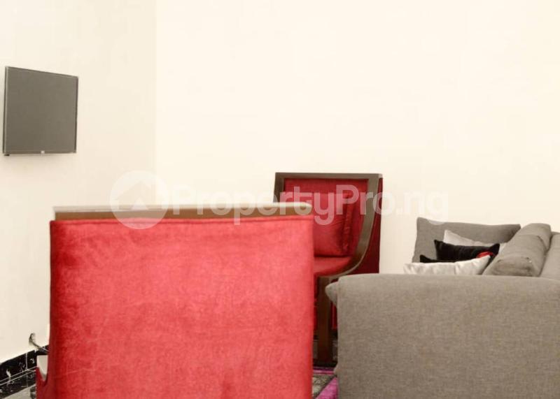 4 bedroom Terraced Duplex House for shortlet - Lekki Lagos - 8