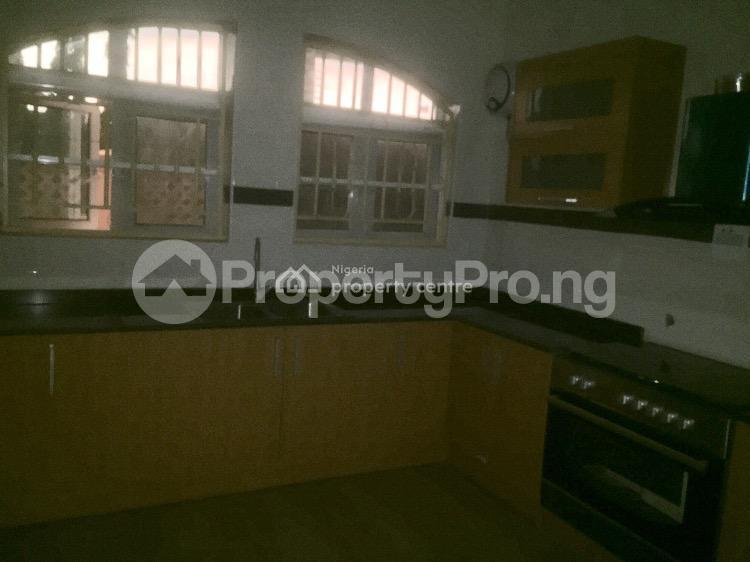 Terraced Duplex House for sale - Life Camp Abuja - 1