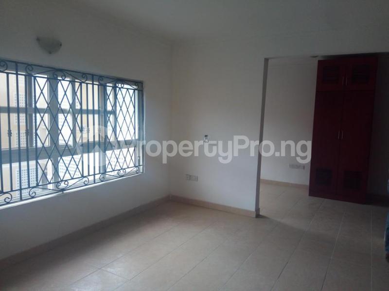 4 bedroom Terraced Duplex House for rent Bourdillon Court Estate  chevron Lekki Lagos - 9
