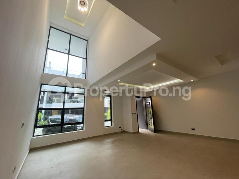 4 bedroom Terraced Duplex for sale Off Kofo Abayomi, Victoria Island Lagos - 5