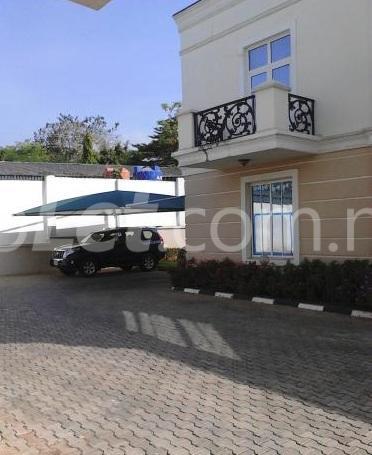 4 bedroom House for rent Maitama District Maitama Phase 1 Abuja - 2