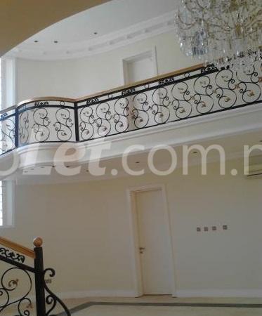4 bedroom House for rent Maitama District Maitama Phase 1 Abuja - 4