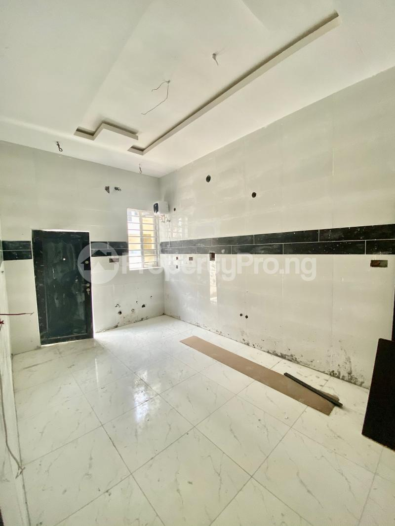 4 bedroom Terraced Duplex House for sale By the 2nd toll gate  Lekki Lagos - 5