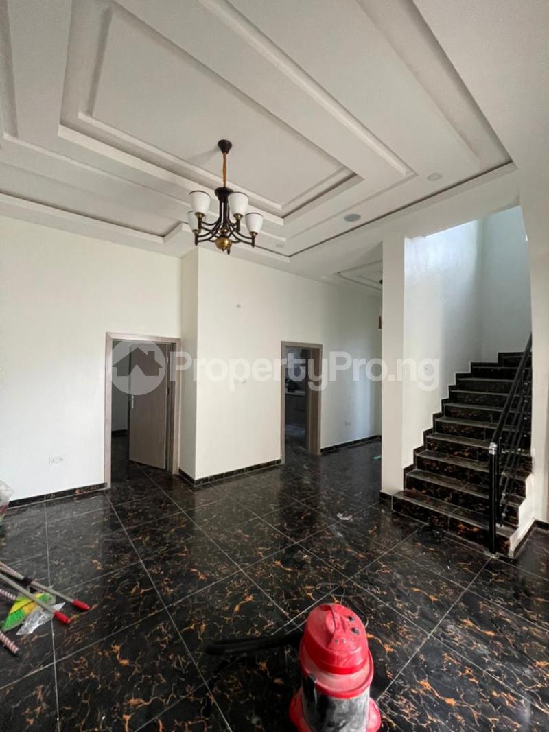 4 bedroom Terraced Duplex for sale Ologolo Lekki Lagos - 14