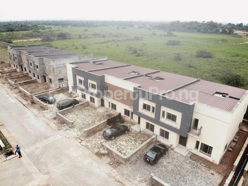 4 bedroom Terraced Duplex for sale Warewa, Lagos Extension Arepo Arepo Ogun - 7