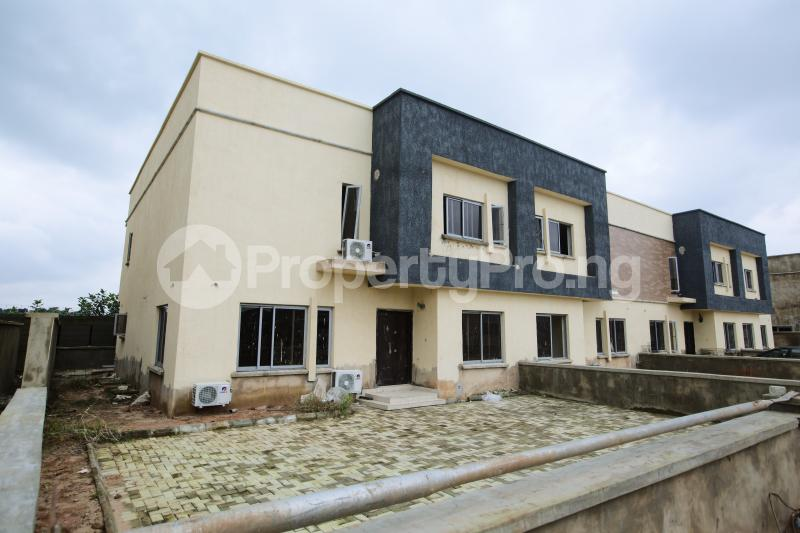 4 bedroom Terraced Duplex for sale Warewa, Lagos Extension Arepo Arepo Ogun - 8