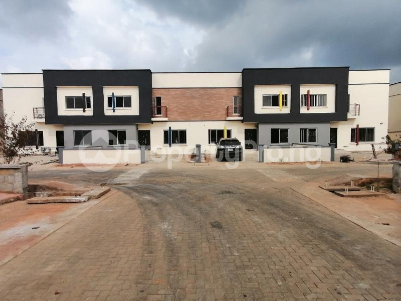 4 bedroom Terraced Duplex for sale Warewa, Lagos Extension Arepo Arepo Ogun - 6