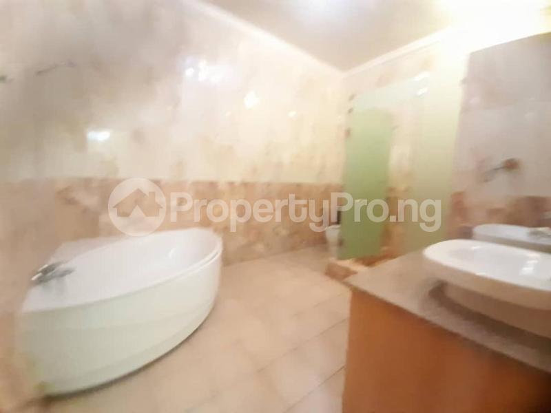 4 bedroom Terraced Duplex House for rent Banana Island Ikoyi Lagos - 16