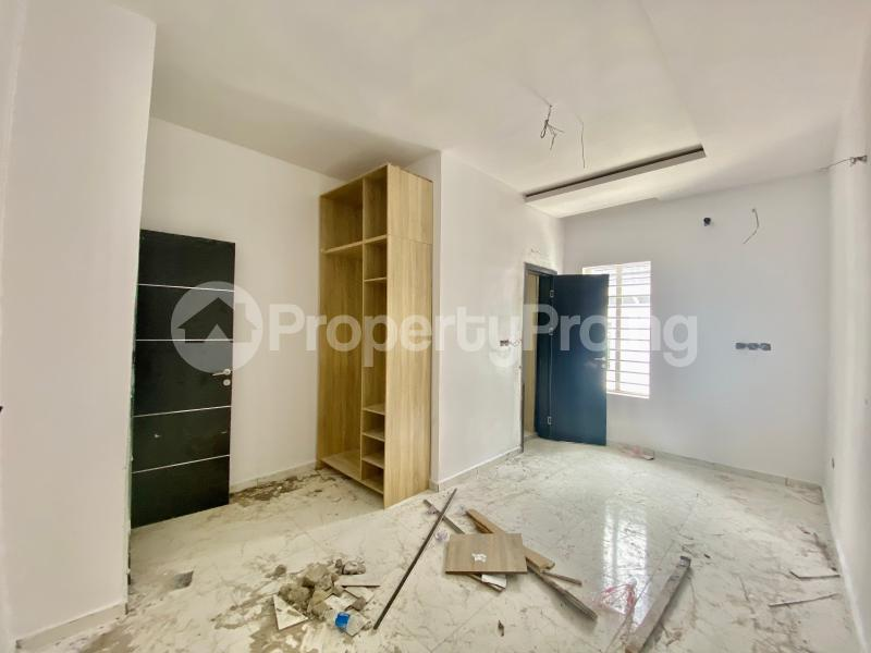 4 bedroom Terraced Duplex House for sale By the 2nd toll gate  Lekki Lagos - 7