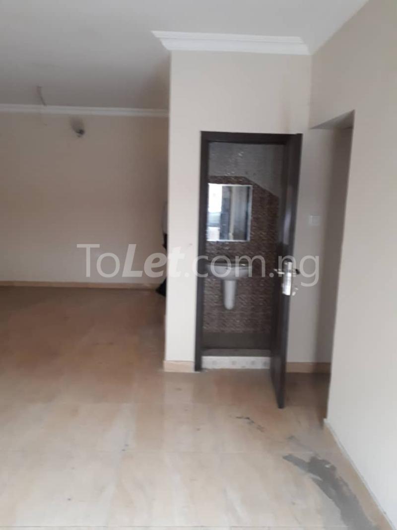 4 bedroom Terraced Duplex for sale Peace Estate; Babs Animasaun Surulere Lagos - 5