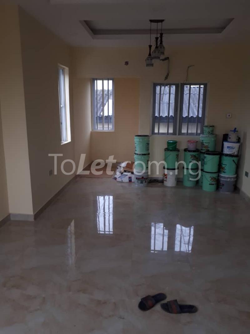 4 bedroom Terraced Duplex for sale Peace Estate; Babs Animasaun Surulere Lagos - 4