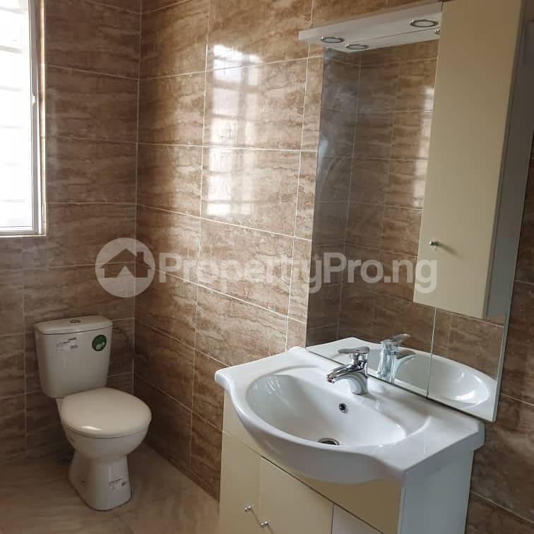 4 bedroom Terraced Duplex House for sale Ajah Abraham adesanya estate Ajah Lagos - 7