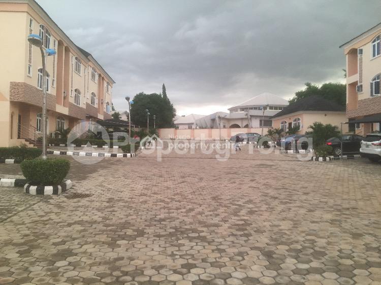 Terraced Duplex House for sale - Life Camp Abuja - 3
