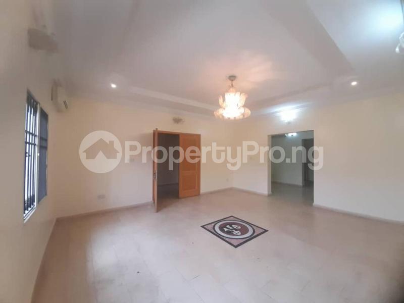 4 bedroom Terraced Duplex House for rent Banana Island Ikoyi Lagos - 11