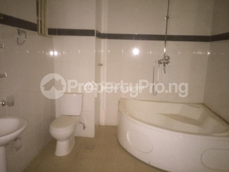 Terraced Duplex House for sale - Life Camp Abuja - 2