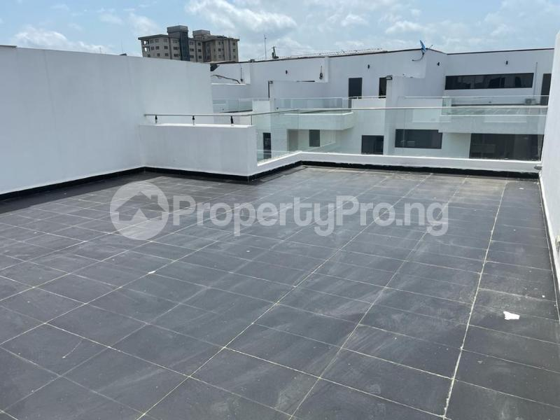4 bedroom Terraced Duplex for sale Off Kofo Abayomi, Victoria Island Lagos - 3