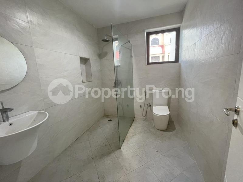 4 bedroom Terraced Duplex for sale Off Kofo Abayomi, Victoria Island Lagos - 13