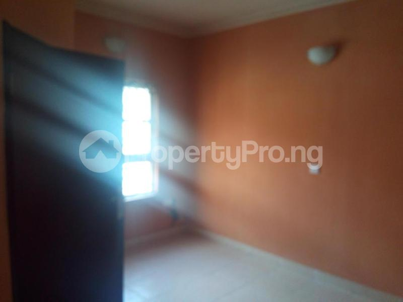 4 bedroom Terraced Duplex House for rent Bourdillon Court Estate  chevron Lekki Lagos - 13