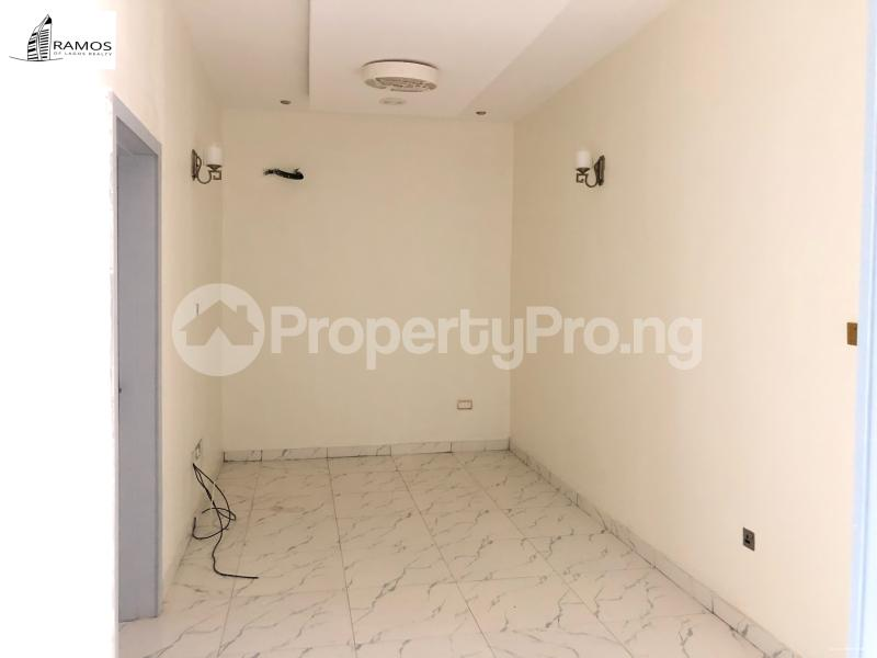 4 bedroom Terraced Duplex House for rent Orchid Road Lekki Phase 2 Lekki Lagos - 6