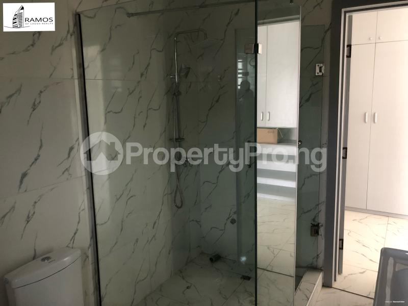 4 bedroom Terraced Duplex House for rent Orchid Road Lekki Phase 2 Lekki Lagos - 10