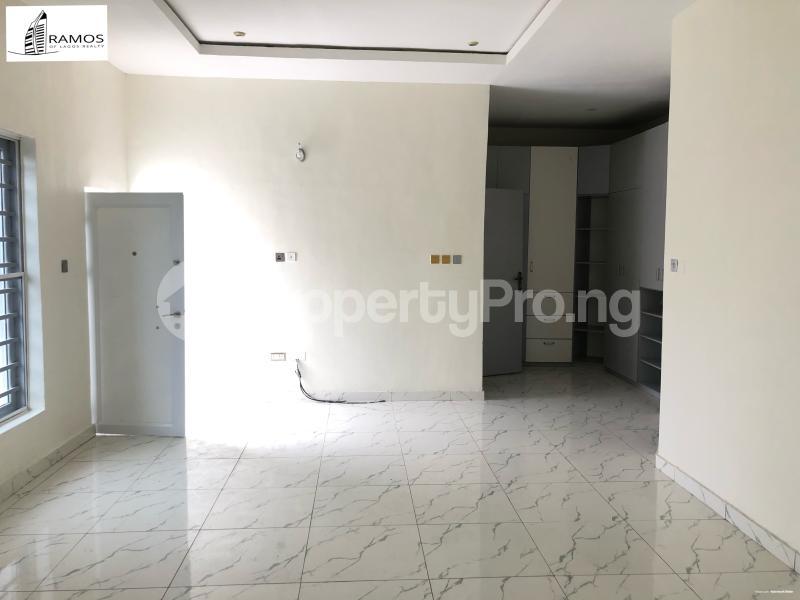 4 bedroom Terraced Duplex House for rent Orchid Road Lekki Phase 2 Lekki Lagos - 7