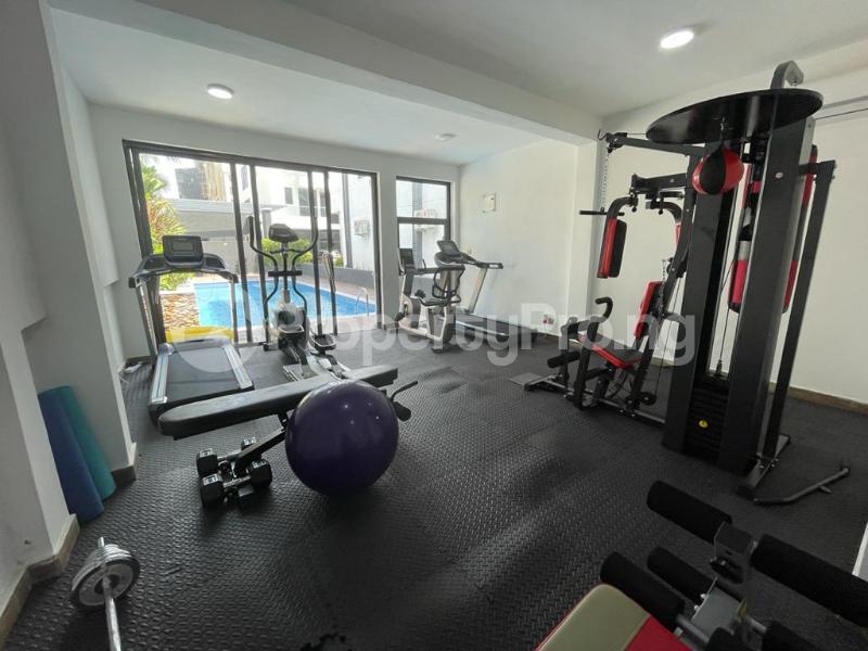 4 bedroom Terraced Duplex for sale Off Kofo Abayomi, Victoria Island Lagos - 8
