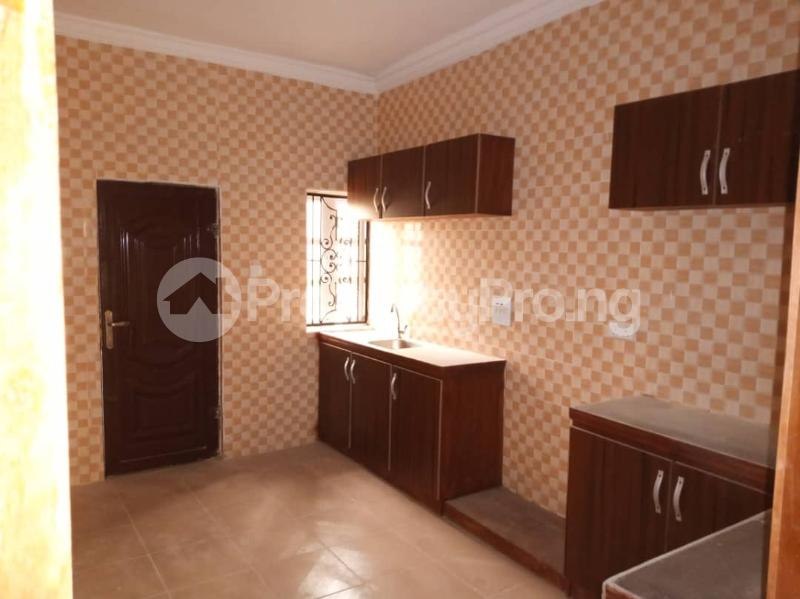 4 bedroom Terraced Duplex House for rent Akilapa Estate Idishin Ibadan Oyo - 1
