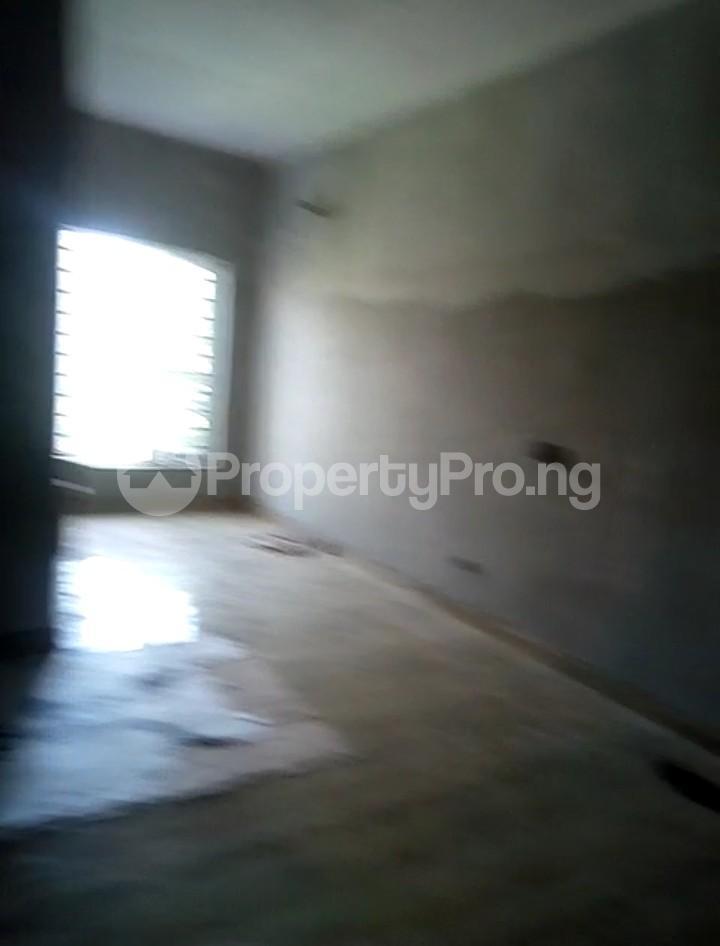 4 bedroom Terraced Duplex House for sale Estate close to VGC Traffic Lights VGC Lekki Lagos - 3