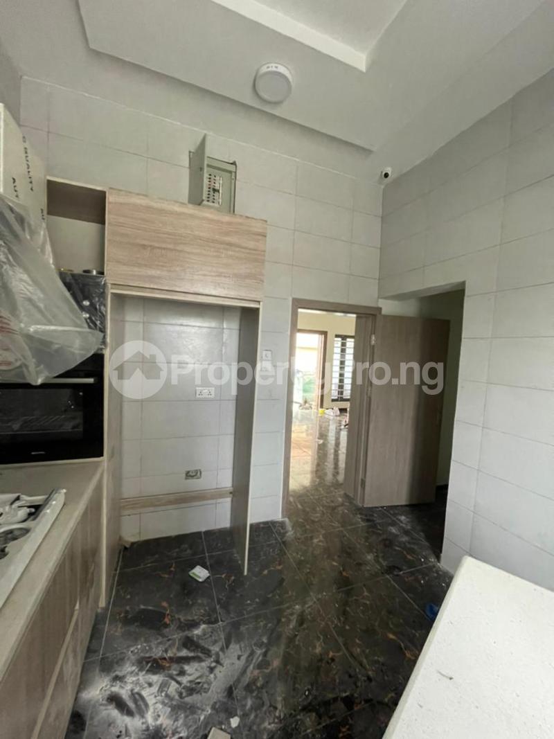 4 bedroom Terraced Duplex for sale Ologolo Lekki Lagos - 2