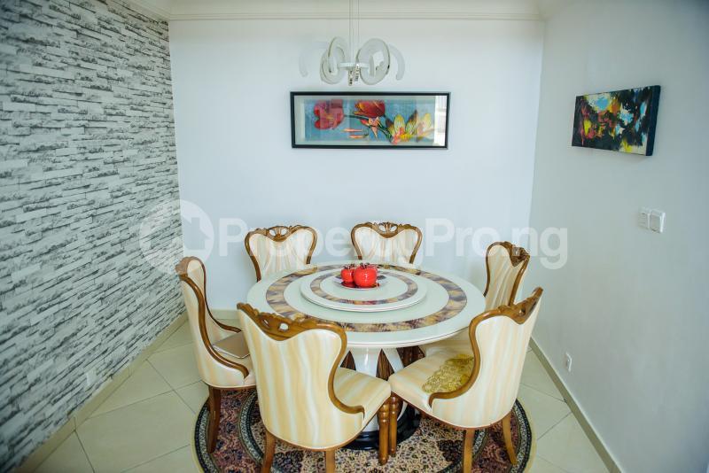 4 bedroom Semi Detached Duplex House for shortlet 9 Alexandra Street, Brains & Hammers Life Camp Abuja - 5