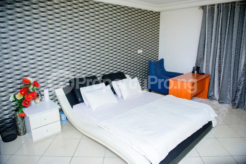 4 bedroom Semi Detached Duplex House for shortlet 9 Alexandra Street, Brains & Hammers Life Camp Abuja - 22