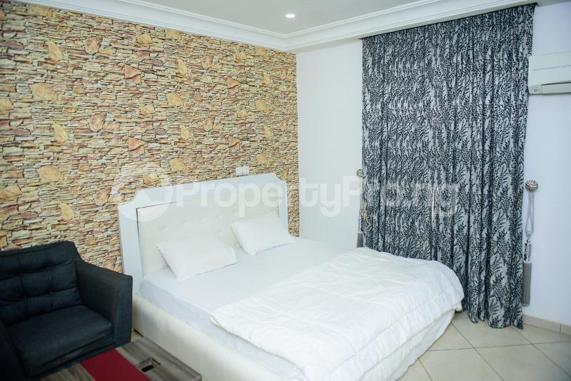 4 bedroom Semi Detached Duplex House for shortlet 9 Alexandra Street, Brains & Hammers Life Camp Abuja - 20