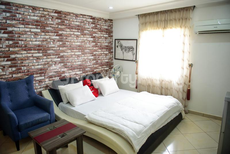 4 bedroom Semi Detached Duplex House for shortlet 9 Alexandra Street, Brains & Hammers Life Camp Abuja - 8