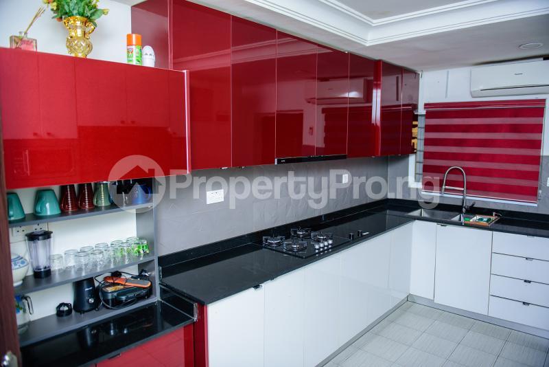 4 bedroom Semi Detached Duplex House for shortlet 9 Alexandra Street, Brains & Hammers Life Camp Abuja - 51
