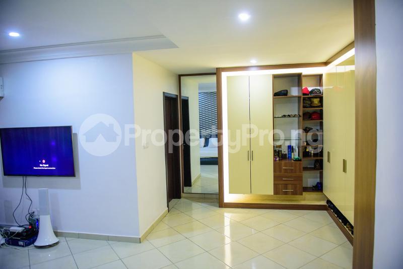 4 bedroom Semi Detached Duplex House for shortlet 9 Alexandra Street, Brains & Hammers Life Camp Abuja - 26