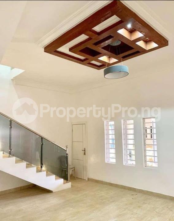 4 bedroom Terraced Duplex House for sale chevron chevron Lekki Lagos - 1