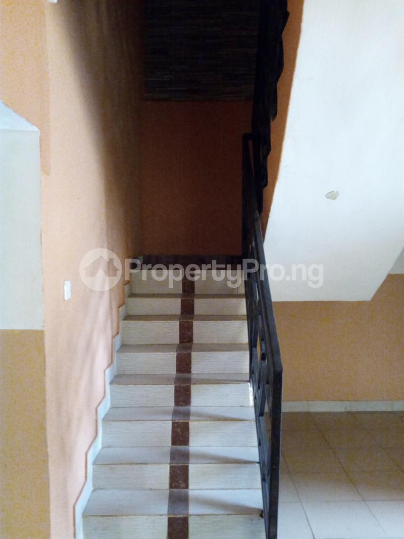 4 bedroom Terraced Duplex House for sale MOWE IBAFO Mowe Obafemi Owode Ogun - 7