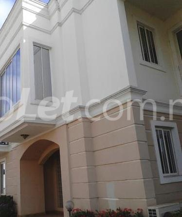4 bedroom House for rent Maitama District Maitama Phase 1 Abuja - 0