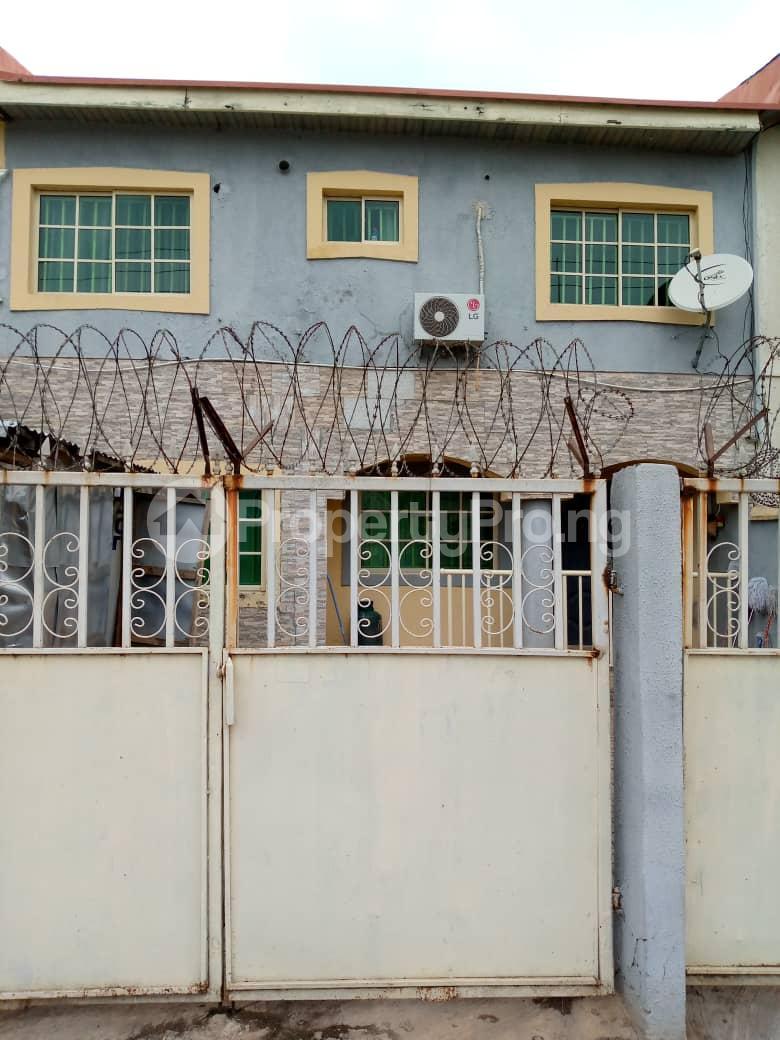 5 bedroom Terraced Duplex House for sale Kado Abuja - 1