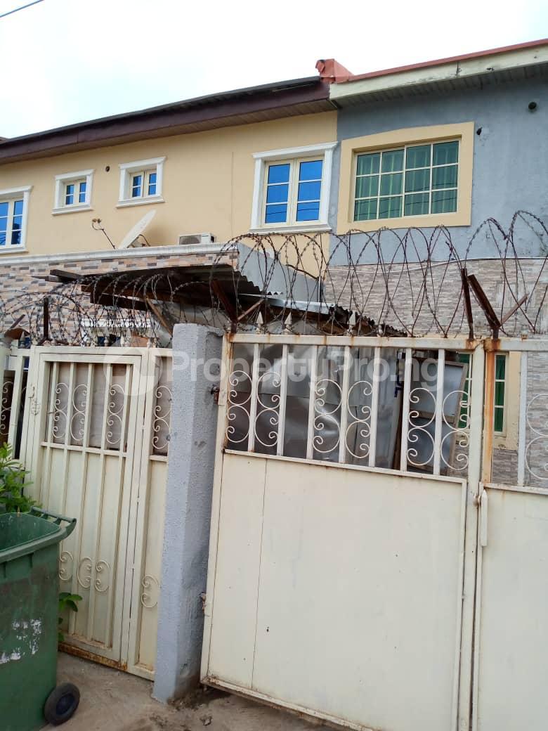 5 bedroom Terraced Duplex House for sale Kado Abuja - 0