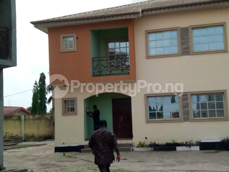 4 bedroom Terraced Duplex House for sale MOWE IBAFO Mowe Obafemi Owode Ogun - 6