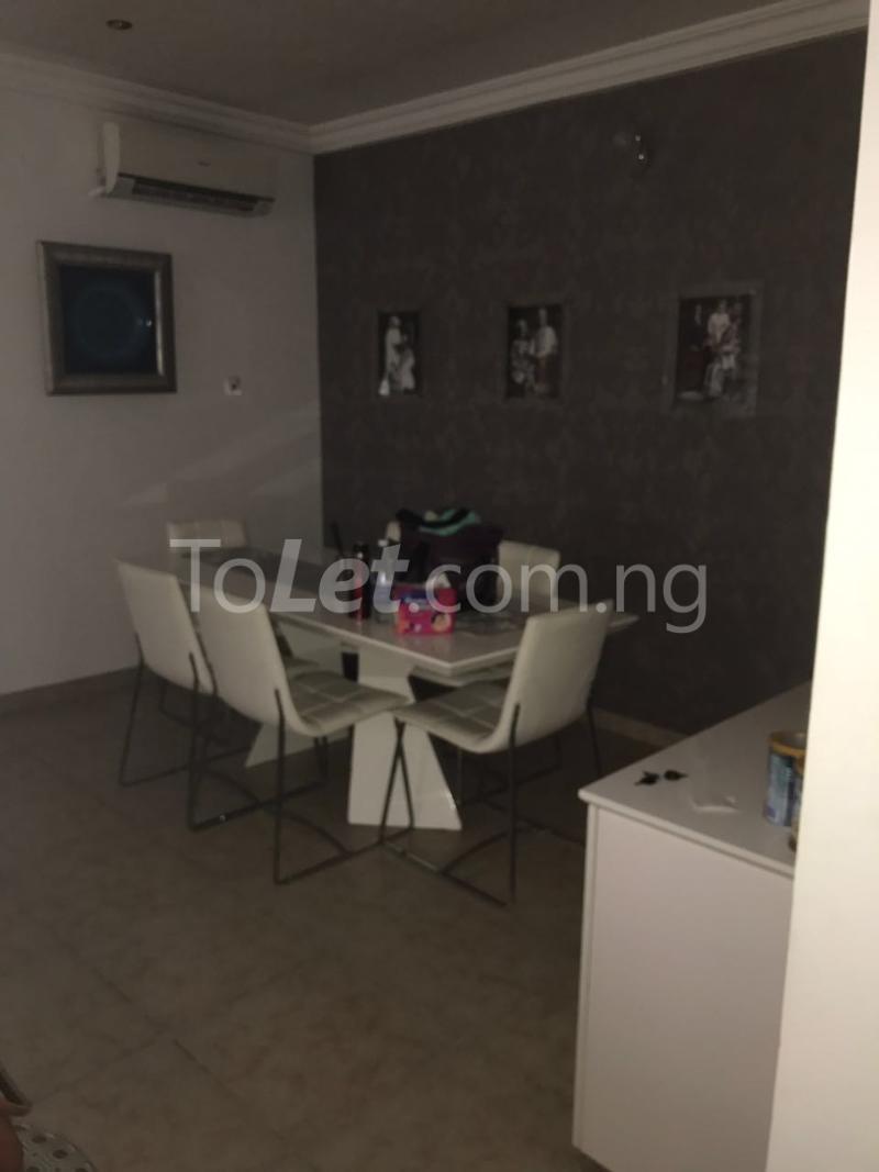 4 bedroom House for sale Bakare estate Agungi Lekki Lagos - 5