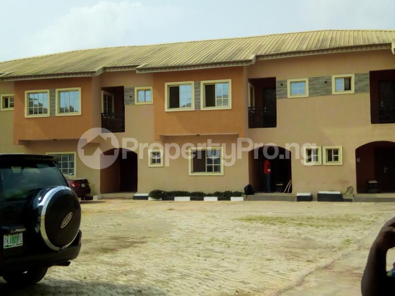 4 bedroom Terraced Duplex House for sale MOWE IBAFO Mowe Obafemi Owode Ogun - 5