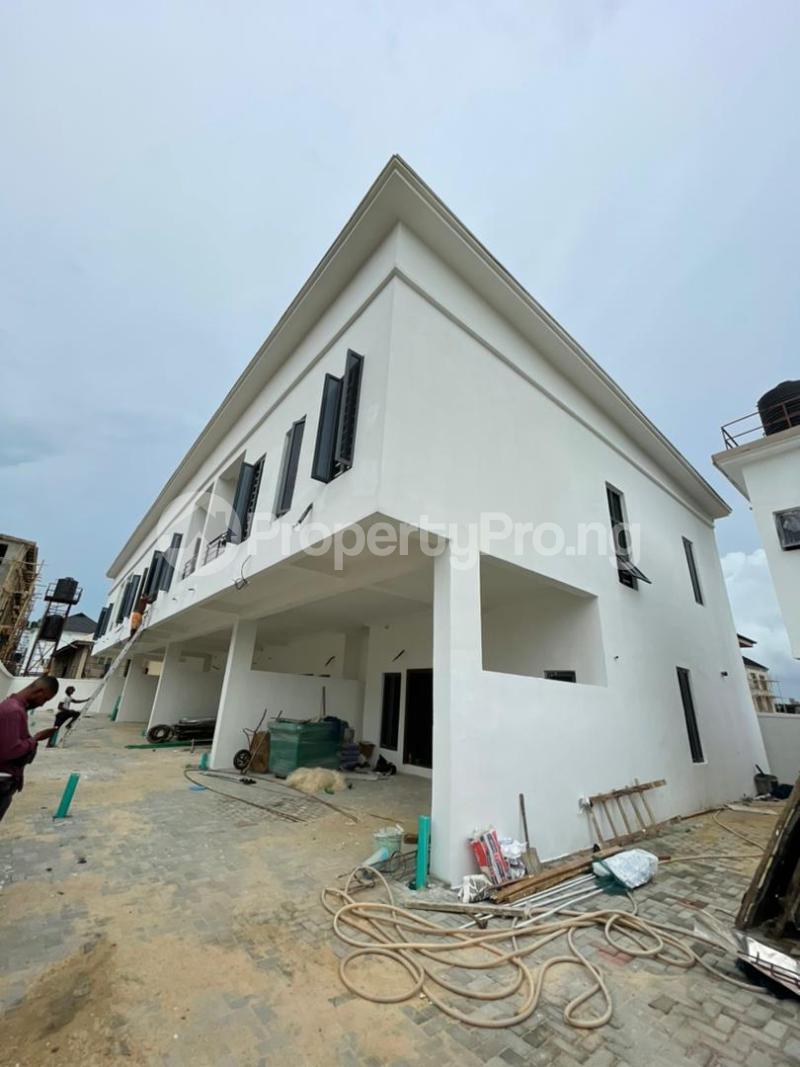 4 bedroom Terraced Duplex for sale Ologolo Lekki Lagos - 7
