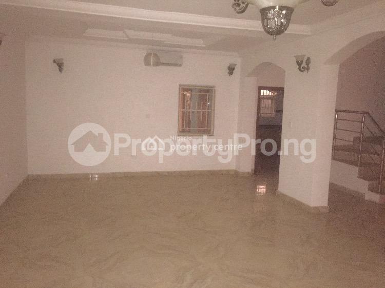 Terraced Duplex House for sale - Life Camp Abuja - 7
