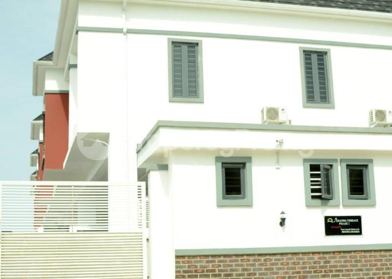 4 bedroom Terraced Duplex House for shortlet - Lekki Lagos - 14