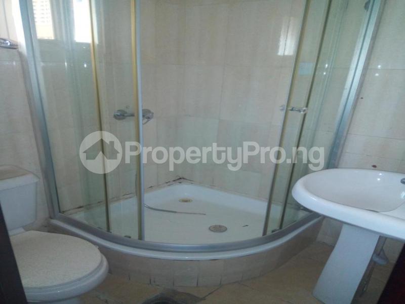 4 bedroom Terraced Duplex House for rent Bourdillon Court Estate  chevron Lekki Lagos - 12