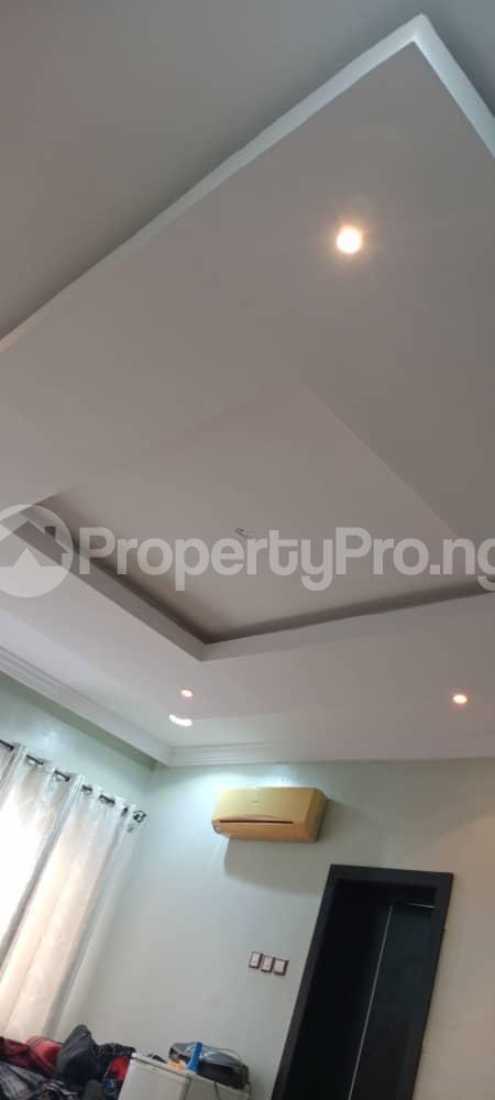 4 bedroom Terraced Duplex House for sale Arepo Arepo Ogun - 2