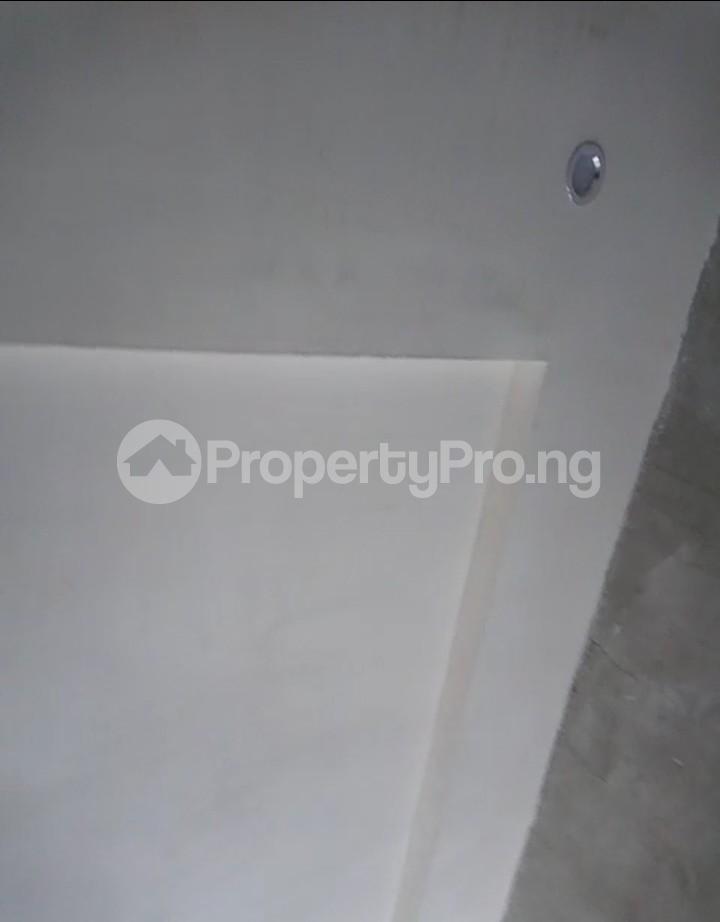 4 bedroom Terraced Duplex House for sale Estate close to VGC Traffic Lights VGC Lekki Lagos - 5