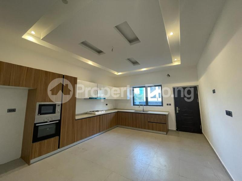 4 bedroom Terraced Duplex for sale Off Kofo Abayomi, Victoria Island Lagos - 11